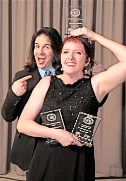 Admin -- Ramona Creel Award
