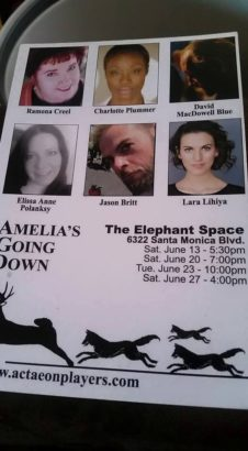 life-performance-amelias-going-down-cast