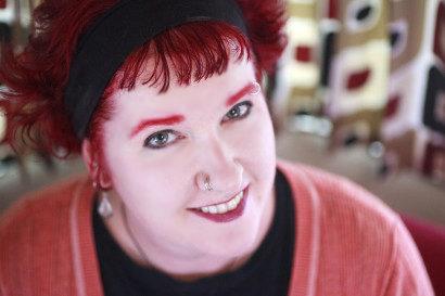 Ramona Creel Headshot